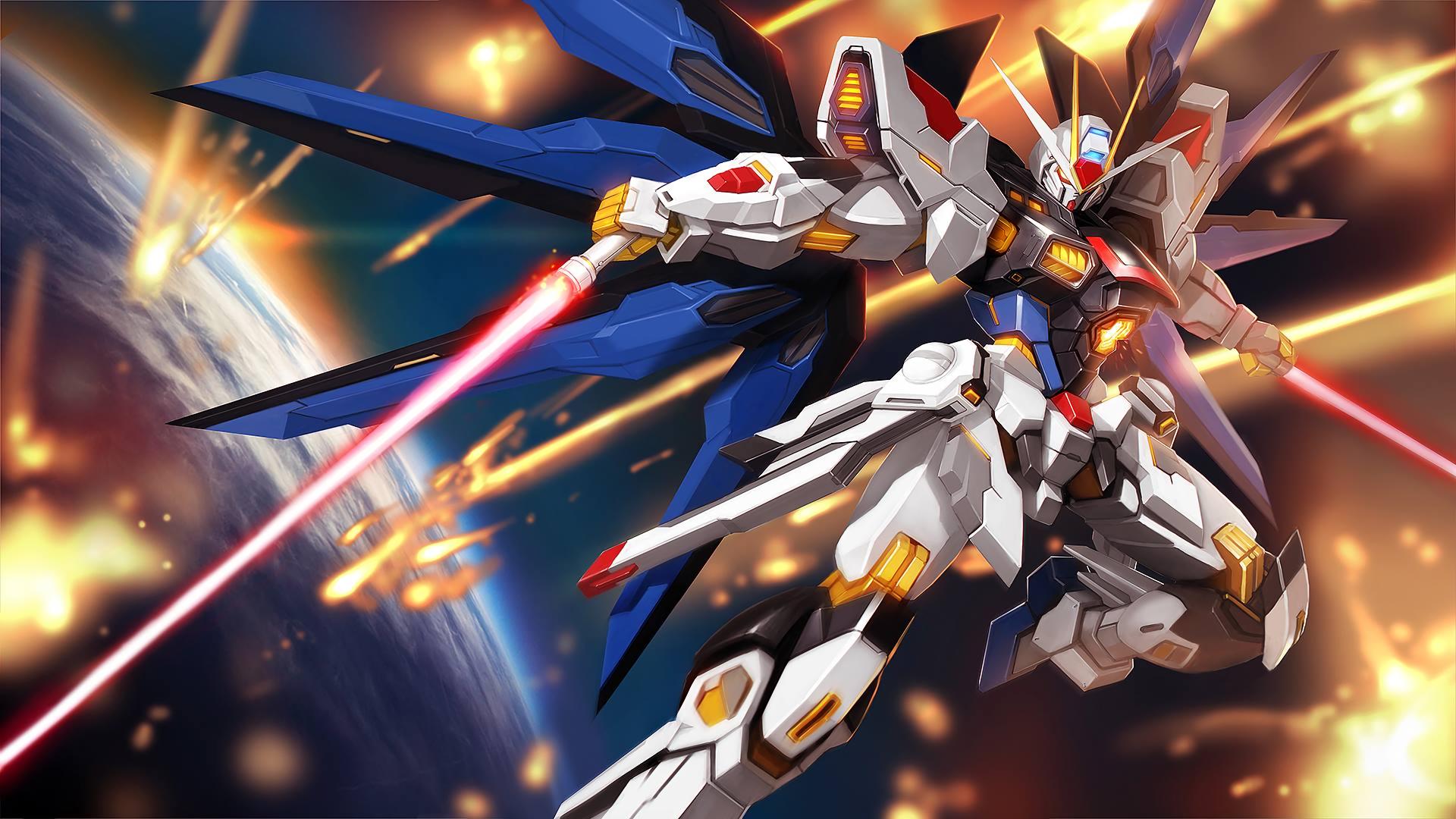 Gundam Seed Remastered Eps 26 HD Sub Indo - YouTube